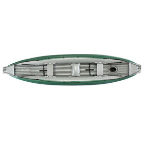 GUMOTEX Baraka Canoe Green/Grey
